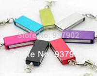 100% real capacity Free Shipping  8GB 16GB 32GB Swivel USB Flash Drive  2.0 USB Flash Memory Stick Pen Drive  AA S237
