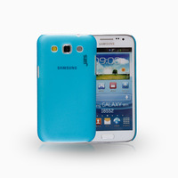 For samsung   i8552 mobile phone case plastic i8552 phone case  for SAMSUNG   i8552 ultra-thin protective case