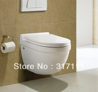 Good quality ceramic  wall hung toilet