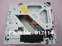 100% Brand new Matsushita In dash 6 Disk CD Changer Mechanism A2C53125177 for VW Porshce LandRov Q7 A4L BMNW Car Radio Tuner