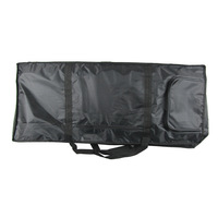 61 key electronic organ bag waterproof keyboard bag double sided