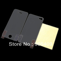 Free Shipping DC1088 For Apple iPhone 4 4G 4S Films Front and Back FULL BODY LCD Clear Screen Protector