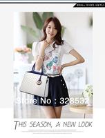 Free Shipping New Style Fashion Handbags Ladies' Handbags High Quality Leather Bags