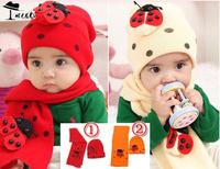 Детские Шарфы, Шапки, Перчатки New brand baby MZ1625