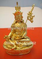Feng Shui Guru Rinpoche Xmas Gift New Year Fengshui Gifts(M) V1104
