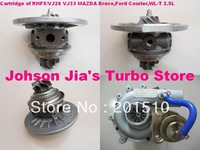 NEW Chra/Cartrige of RHF5/VJ25 VJ26 VJ33 VC430089 Turbocharger for MAZDA Bravo B2500/MPV,FORD Ranger,Engine:J82Y WL-T 2.5L 109HP