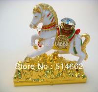 Feng Shui Bejewelled Wind Horse W8992
