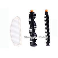 Robot Vacuum Cleaner SQ-A380(D6601) Spare Parts ,Main Brush,Hair Brush,Filter