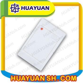 RS232 125KHz EM RFID proximity card Reader