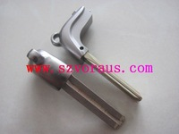 Free shipping (10pcs /1 lot) new Le valet key For smart card