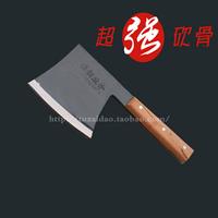 Handmade knife cut bone axe chop bone knife machete chop bone knife kitchen knife