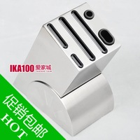 Quality stainless steel tool holder knife block tantalising superpowered quality kitchen knives fruit knife