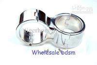 Best Wrist & Ankle Cuffs  Handcuff Cheap Unisex  Stainless Steel  Wrist Restraint