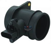 Free Shipping Santana 2000 air flow meter sensor,Gas flow meter sensor
