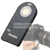IR wireless remote control for Pentax K-7 K-x K-r K5 K10D K20D K110D K200D ML-P  Wireless Shutter Remote Control