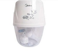 Beauty mu-3 960cb purified water bucket p.v drinking water purifier