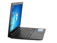 13.3 inch netbooks laptops Intel Atom D2500 windows 7/windows XP notebook computer wifi webcam 4G 500G(China (Mainland))