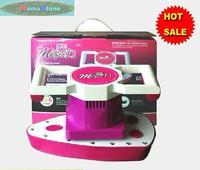 rhenium Public Electronic Magic Massager Vibration slimming fat analyzer MAGIC friction ovarian maintenance instrument