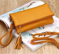 Маленькая сумочка ZM messenger /femininas bolso