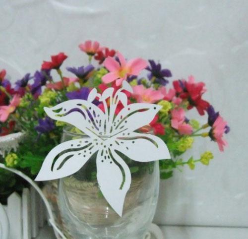 Paper Cutting Flowers Designs Flower Design Paper Laser Cut