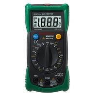 MASTACH MS8233C Auto-van Digital multimetro detector de voltaje sin contacto