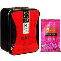 Free shipping 8PCS Chinese Tieguanyin tea  the new Tie Guan Yin tea  organic oolong tea natural  health care green food