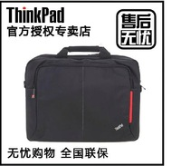 new real unisex solid briefcase 2014 original thinkpad business laptop bag  14-15 inch 78y5372 limited sale