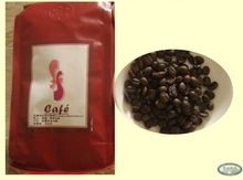 Espresso coffee S S Cafe chinese blend 1lb Fresh roasted caramel body strong  Free shiping