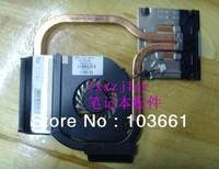 682060-001 Original cooling CPU heatsink with Fan  For HP DV6-7000 DV7-7000  intel CPU integrated laptop