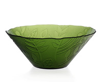 Free shipping Classic ! fresh glass tableware bowlful