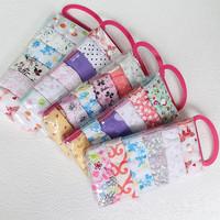 Wholesale 6pcs/lot Children's Underwear Baby Clothing baby girl panties/inner wears calcinha Infantil Princess cotton underwear