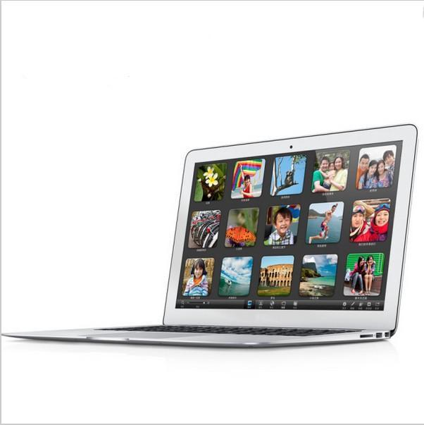14 pollici ram 4g 640g hdd intel atom d2500/N2600 dual core computer netbook slim ultrabook pc portatile windows 7 notebook