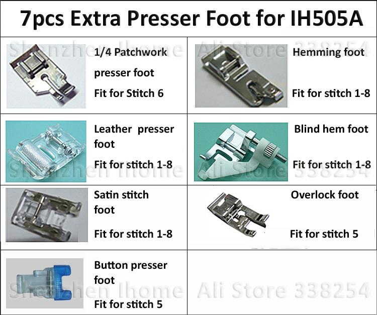 pro sewing machine 9106