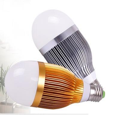 LED light 15W led BUBLE BALL BULB 85-265v AC INPUT E27(China (Mainland))