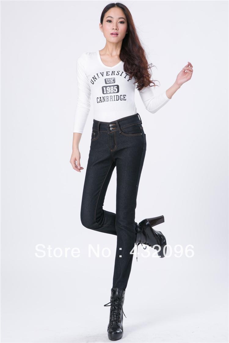 Womens Skinny Jeans High Waist Women's Jeans High Waist