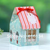 Free shipping -Wholesale  Fashion Cake boxes,Single cupcake boxes,Cupcake boxes 50pcs/lot