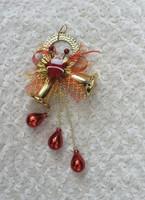 2013 New Hot Sale Joy Happy Christmas Bells YW11100904