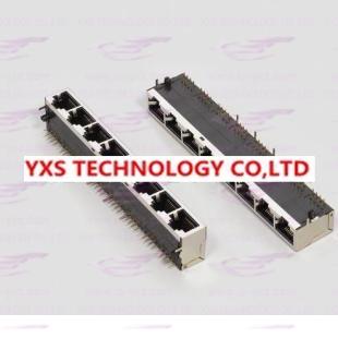 2014 Promotion Time-limited Banana Computer Rca Connector Crystal Head Socket(China (Mainland))
