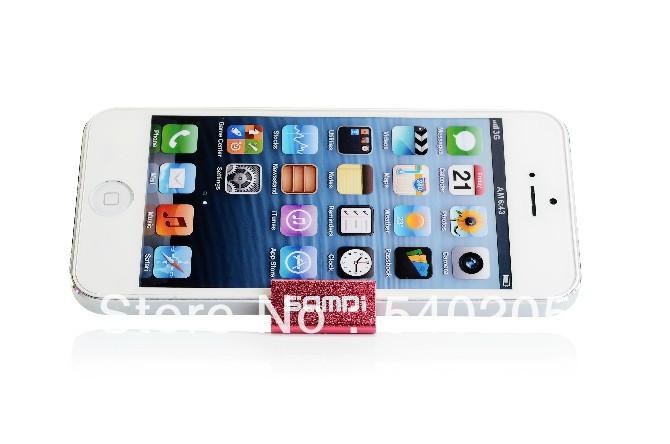 Cell Phone Desk Holder Promotion line Shopping for