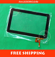 10 inch touch screen touch digitizer panel fm100901fb