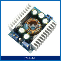 DC-DC Step Down Voltage Power Supply Module 4.5-30V to 0.8-30V 12A Low Ripple Buck Coverter free shipping