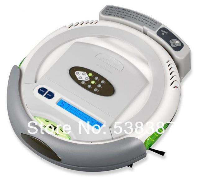 Unique Charging,Self-help Detecting Garbage,Intelligent Vacuum Cleaner robot vacuum cleaner, robot vacuum cleaner,strong vacuum(China (Mainland))