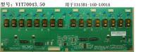 High Quality Original For I315b1-16d-l001a 34.7m 31.5 16 lamp high voltage board vit70043.50 plate