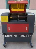 small desktop CO2 laser cutting machine 5030