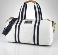 2013 White Polo women's man fashion bags polos Travel handbags women canvas tote bags shoulderbags