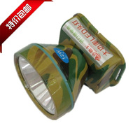 Promotions!! Light charge Camouflage 10w 12w led outdoor hunting lights hunting lights caplights miner lamp