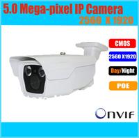 Onvif HD 1080P outdoor IR HD IP camera,Waterproof 2.0 Megapixel IP Camera,IR camera POE ONVIF