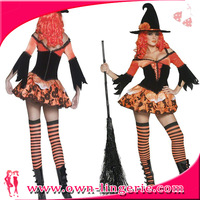 Tainted Witch costume Adult Witch Costume manufacturers