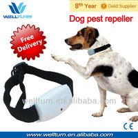 New Item! Free shipping China ultrasonic pest collar