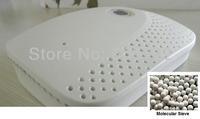 Mosture absorber, Desiccant air dryer,dehumidifier  for household,moistureproof  Reusable   100-240V